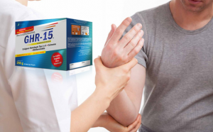 GHR-15 cápsulas, ingredientes, cómo tomarlo, como funciona, efectos secundarios