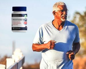 Prostazex Caps cápsulas, ingredientes, cómo tomarlo, como funciona, efectos secundarios