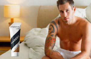 Hardex crema, ingredientes, cómo aplicar, como funciona, efectos secundarios
