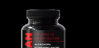 Alfaman cápsulas - opiniones, foro, precio, ingredientes, donde comprar, amazon, ebay - Colombia