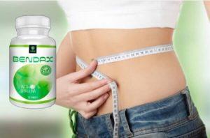 Bendax capsules, ingredientes, cómo tomarlo, como funciona, efectos secundarios