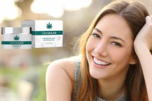 Canabilab crema, ingredientes, cómo aplicar, como funciona, efectos secundarios