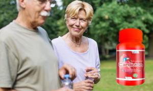 Cardioton cápsulas, ingredientes, cómo tomarlo, como funciona, efectos secundarios