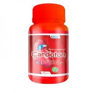 Cardioton cápsulas - opiniones, foro, precio, ingredientes, donde comprar, amazon, ebay - Peru