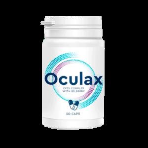 Oculax cápsulas - opiniones, foro, precio, ingredientes, donde comprar, mercadona - España
