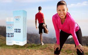 Osteo Pro gel, ingredientes, cómo aplicar, como funciona, efectos secundarios