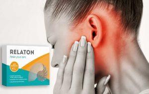 Relaton cápsulas, ingredientes, cómo tomarlo, como funciona, efectos secundarios