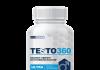 Testo360 Ultra cápsulas - opiniones, foro, precio, ingredientes, donde comprar, mercadona - España