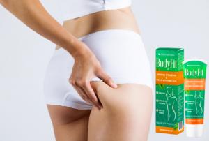 BodyFit gel, ingredientes, cómo aplicar, como funciona, efectos secundarios