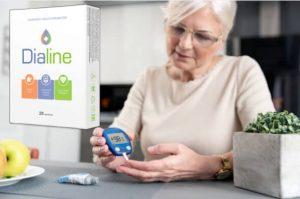 Dialine cápsulas, ingredientes, cómo tomarlo, como funciona, efectos secundarios