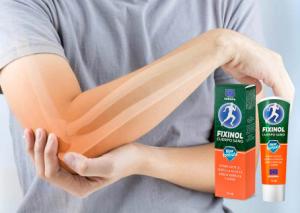 Fixinol crema, ingredientes, cómo aplicar, como funciona, efectos secundarios
