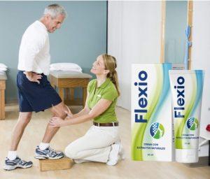 Flexio crema, ingredientes, cómo aplicar, como funciona, efectos secundarios