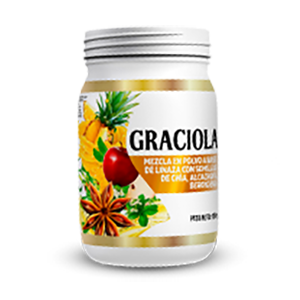 Graciola polvo - opiniones, foro, precio, ingredientes, donde comprar, ebay, amazon - Colombia