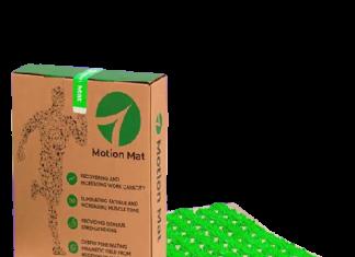 Motion Mat alfombra de masaje - opiniones, foro, precio, donde comprar, mercadona - España