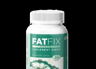 FatFix cápsulas - opiniones, foro, precio, ingredientes, donde comprar, mercadona - España