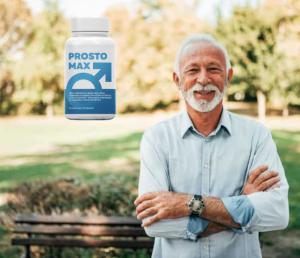 Prostomax cápsulas, ingredientes, cómo tomarlo, como funciona, efectos secundarios