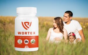 Wortex cápsulas, ingredientes, cómo tomarlo, como funciona, efectos secundarios
