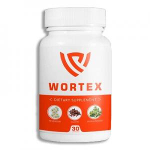 Wortex cápsulas - opiniones, foro, precio, ingredientes, donde comprar, mercadona - España