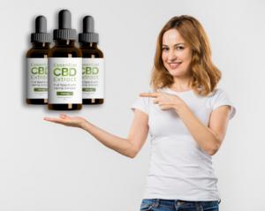 Essential CBD Oil gotas, ingredientes, cómo usarlo, como funciona, efectos secundarios