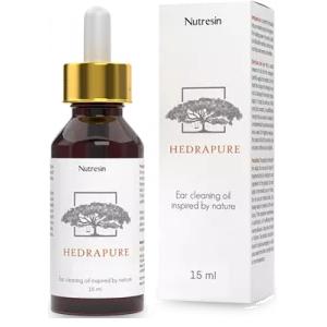 Hedrapure gotas - opiniones, foro, precio, ingredientes, donde comprar, mercadona - España