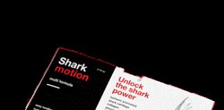 Shark Motion cápsulas - opiniones, foro, precio, ingredientes, donde comprar, mercadona - España