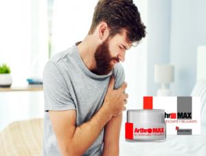 ArthroMAX gel, ingredientes, cómo aplicar, como funciona, efectos secundarios
