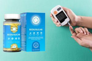 Redusugar cápsulas, ingredientes, cómo tomarlo, como funciona, efectos secundarios