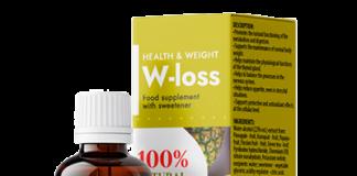 W-Loss gotas - opiniones, foro, precio, ingredientes, donde comprar, mercadona - España