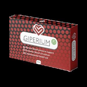 Giperium cápsulas - opiniones, foro, precio, ingredientes, donde comprar, amazon, ebay - Ecuador