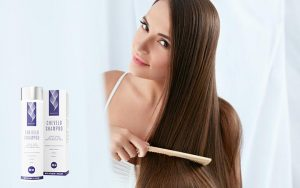 Grevelo Shampoo champú, ingredientes, cómo aplicar, como funciona, efectos secundarios