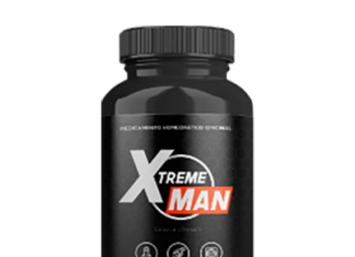 Xtreme Man cápsulas - opiniones, foro, precio, ingredientes, donde comprar, amazon, ebay - Peru