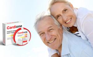 Cardione cápsulas, ingredientes, cómo tomarlo, como funciona, efectos secundarios