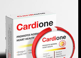 Cardione cápsulas - opiniones, foro, precio, ingredientes, donde comprar, mercadona - España