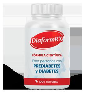 DiaformRX cápsulas - opiniones, foro, precio, ingredientes, donde comprar, amazon, ebay - México