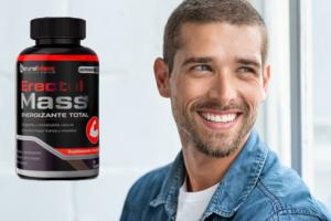 Erectol Mass tabletas, ingredientes, cómo tomarlo, como funciona, efectos secundarios