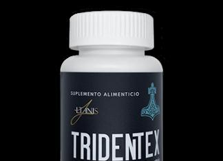 Tridentex cápsulas - opiniones, foro, precio, ingredientes, donde comprar, amazon, ebay - México
