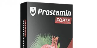 Prostamin Forte cápsulas - opiniones, foro, precio, ingredientes, donde comprar, mercadona - España