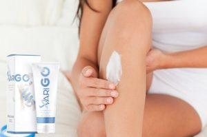 VariGO gel, ingredientes, cómo aplicar, como funciona, efectos secundarios